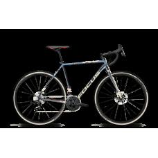 """Bicicleta Focus Mares AX Disc Apex 28"""" 20G 2016"""