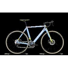 """Bicicleta Focus Mares AX Disc 105 28"""" 22G 2016"""