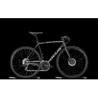 Bicicleta Focus Arriba Disc Apex 20G 2016