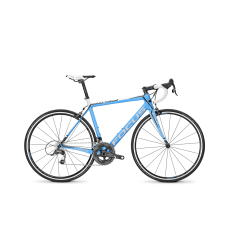 Bicicleta Focus Cayo Team replica Force 22G