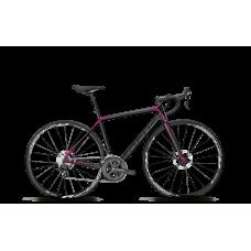 Bicicleta Focus Cayo Disc Donna Ultegra 22G 2016