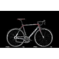 Bicicleta Focus Cayo Al 105 22G 2016
