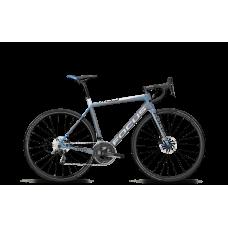 Bicicleta Focus Cayo Disc Rival 22G 2016