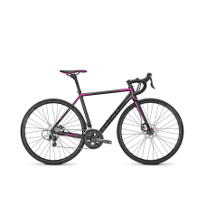 Bicicleta Focus Cayo Al Donna Disc Tiagra 20G 2016