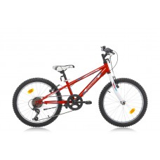 """Bicicleta Robike Casper 20""""  2016"""