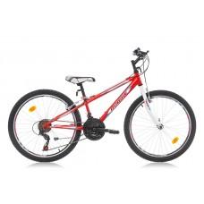 """Bicicleta Robike Casper 24"""" rosie 2016"""