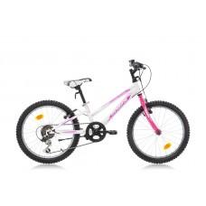 """Bicicleta Robike Calypso 24"""" 2016"""