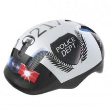 "CASCA COPII VENTURA ""POLICE"" S(52-57CM)"