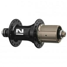 Butuc spate Novatec 32 H negru / 4 rupmenti / 276 grame
