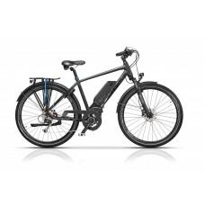 "Bicicleta Electrica Cross Elegra Trekking Man 28"" 2017"