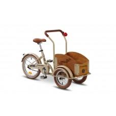 Mini Cargo Crem Aluna
