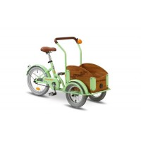 Mini Cargo Verde Fistic