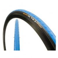 Anvelopa pliabila Continental UltraSport 23-622 (700-23C) albastru/negru