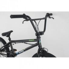 Bicicleta BMX HARO Leucadia DLX Negru 20.3
