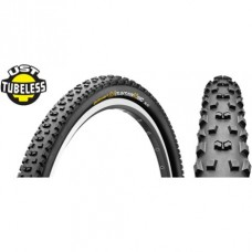 Anvelopa pliabila Continental Mountain King UST 26*2.4 (60-559)