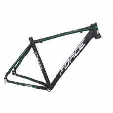 Cadru Force MTB 29 negru/verde L/22.5