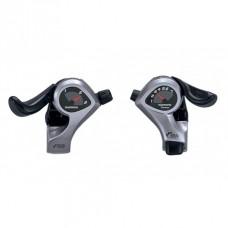 Manete schimbator 3x7v Shimano SLTX50LSB+R7A