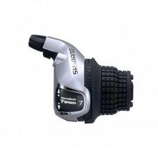 Maneta schimbator Shimano SLRS47R7A dreapta 7 viteze