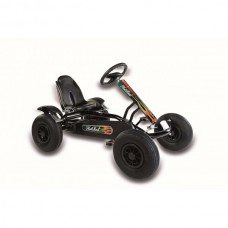 KART CU PEDALE DINO CARS JUNIOR AF HOT ROD