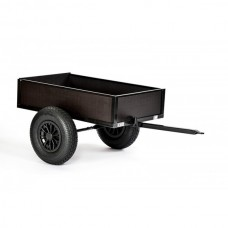 REMORCA DINO CARS TIPPING TRAILER