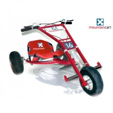 KART DE DOWNHILL MOUNTAINCART