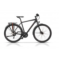 "Bicicleta Cross Quest Man Trekking 28"" 2017"