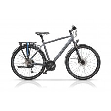 "Bicicleta Cross Legend Man Trekking 28"" 2017"
