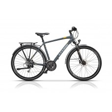 "Bicicleta Cross Avalon Man Trekking 28"" 2017"