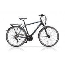 "Bicicleta Cross Areal Man Trekking 28"" 2017"