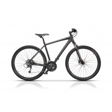 "Bicicleta Cross Quest Man Cross 28"" 2017"