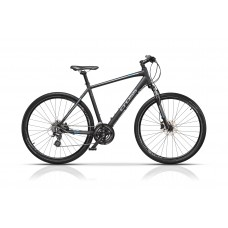 "Bicicleta Cross Travel Man Cross 28"" 2017"