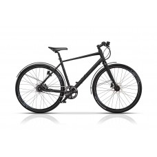 "Bicicleta Cross Traffic Urban 28"" 2017"