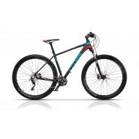 "Bicicleta Cross Xtreme Pro 29"" 2017"