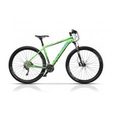 "Bicicleta Cross Euphoria 29"" Verde 2017"