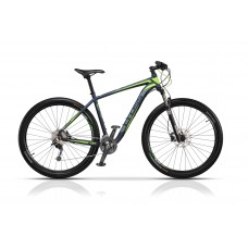 "Bicicleta Cross Big Foot 27.5"" 2017"