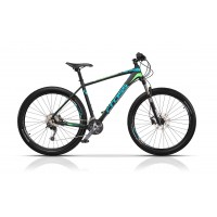 "Bicicleta Cross Extreme Eco 29"" 2017"