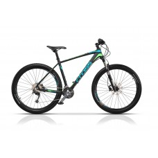 "Bicicleta Cross Extreme Eco 27.5"" 2017"