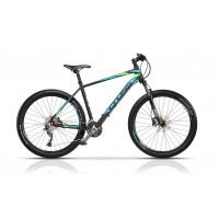 "Bicicleta Cross Fusion Man 29"" 2017"