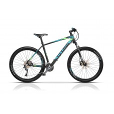 "Bicicleta Cross Fusion Man 27.5"" 2017"