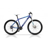 "Bicicleta Cross Grip 8 29"" Albastru 2017"