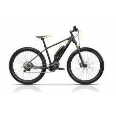 "Bicicleta Electrica Cross Element 27.5"" 2017"