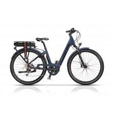 "Bicicleta Electrica Cross Elegra Trekking Lady 28"" 2017"