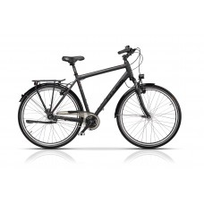 "Bicicleta Cross Prolog XXL City Man 28"" 2017"