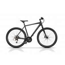 "Bicicleta Cross Quest Urban 28"" 2017"
