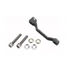 Adaptor frana FSA Mount bracket kit 180mm fata