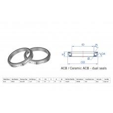"""Rulment cuvete FSA N.54 ACB 45x45 1""""1/4 37 dualS MR137"""