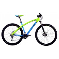 Bicicleta Corratec SuperBow Fun 29""