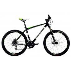 "Bicicleta Corratec Halcon 27.5"""