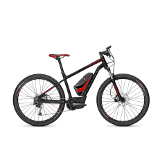 Bicicleta electrica Focus Jarifa 27 9G 11Ah 36V 2016