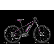 Bicicleta electrica Focus Jarifa Bosch Donna 9G 11Ah 36V 2016